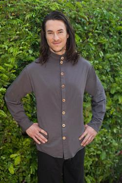 Men's Nehru Shirt